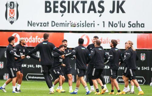 Beşiktaş YMS Hazırlığını Tamamladı