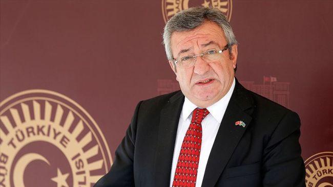 """""""Hiç Kimse Türkiye Cumhuriyeti Cumhurbaşkanına Hakaret Edemez"""""""