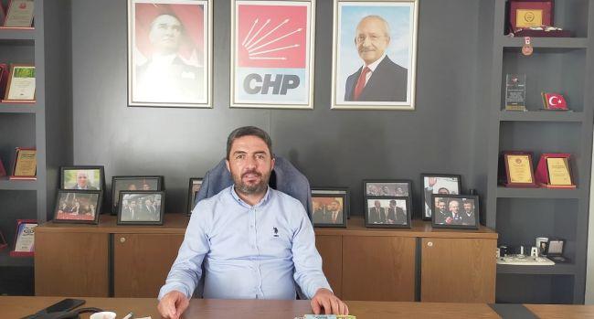 CHP'den Baskıyla Muhtarlardan İmza Alındığı İddiası