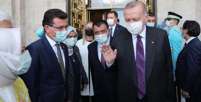 gurkan cumhurbaskani erdogan1