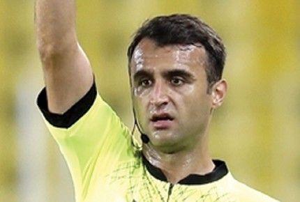 Beşiktaş- YMS Maçının Hakemi Karaoğlan