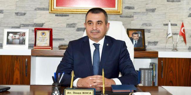 AKP İl Kongresi Miting Alanında Yapılacak
