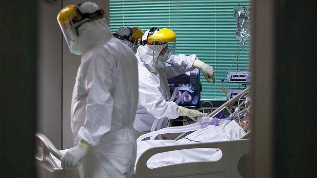 'Aşı Olmayanların Ölüm Riski 11 Kat Fazla'