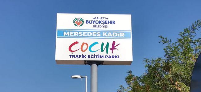 Büyükşehir'den 'Mersedes Kadir'i Unutmadık' Açıklaması