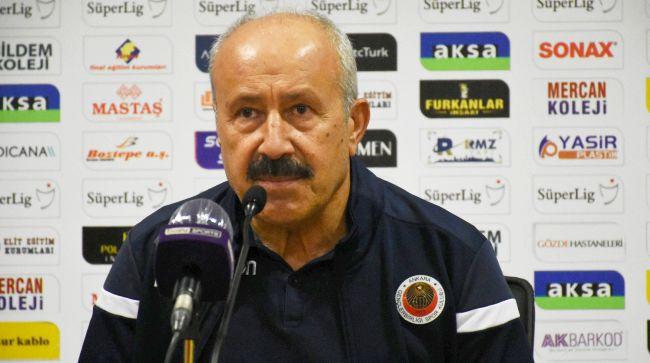 """""""Malatyaspor'un Analizini İyi Yapmıştık"""""""