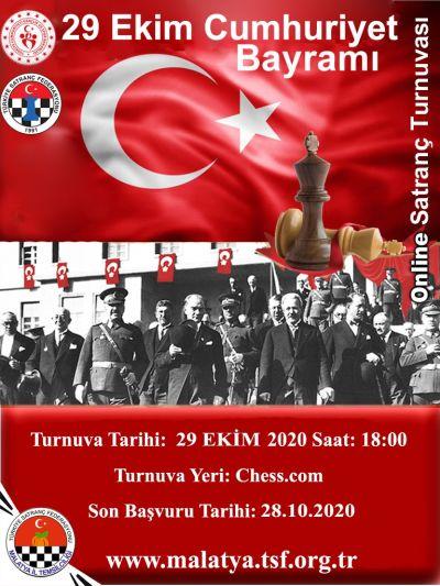Cumhuriyet Satranç Turnuvası