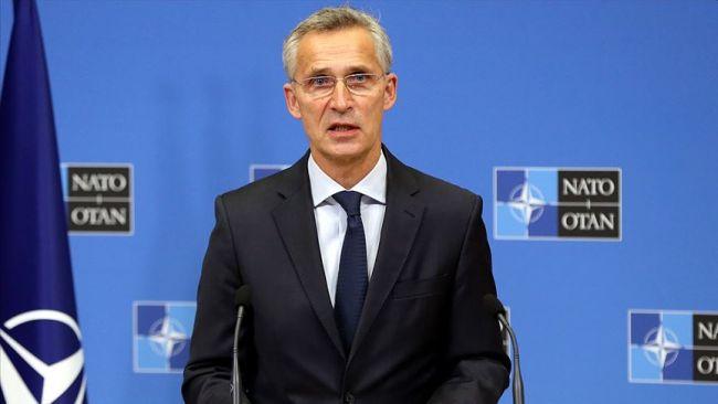 """NATO: """"Karabağ'daki Çatışmanın Tarafı Değiliz"""""""