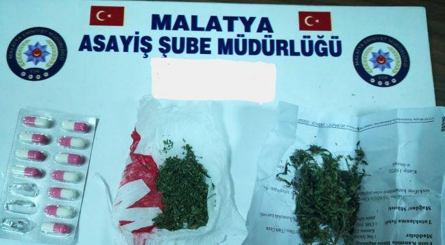 Polisten Narkotik Operasyonları