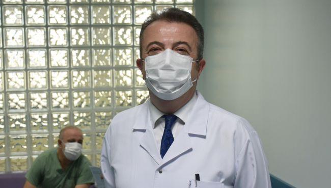 TÖTM'de Gönüllüler Üzerinde Korona Aşısı Deneniyor