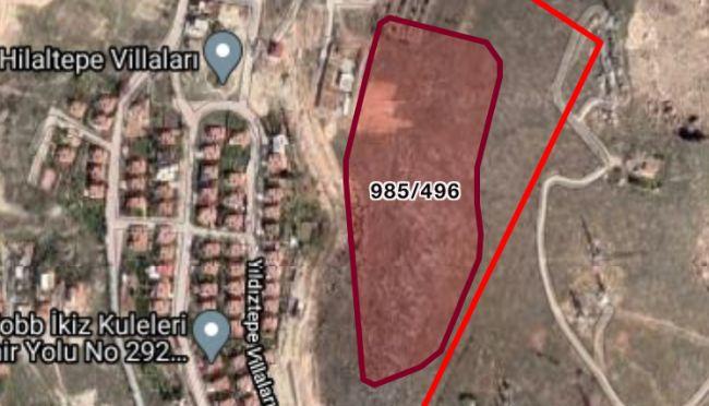 ÖİB Malatya'da da 2 Araziyi Satışa Çıkardı
