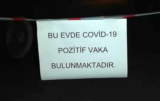 Erkenek'te 100 Kişi Karantinaya Alındı İddiası!