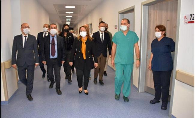 Ameliyatsız Safra Kesesi Taşı Operasyonu
