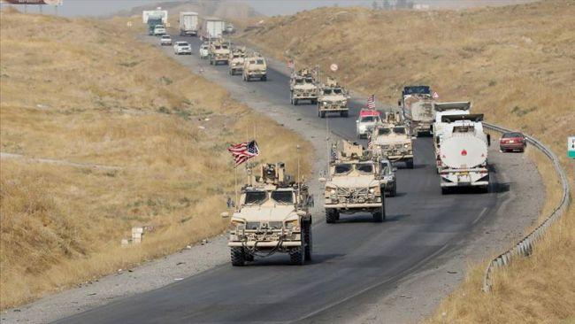 Trump'un Asker Çekme Talimatı Pentagon'da