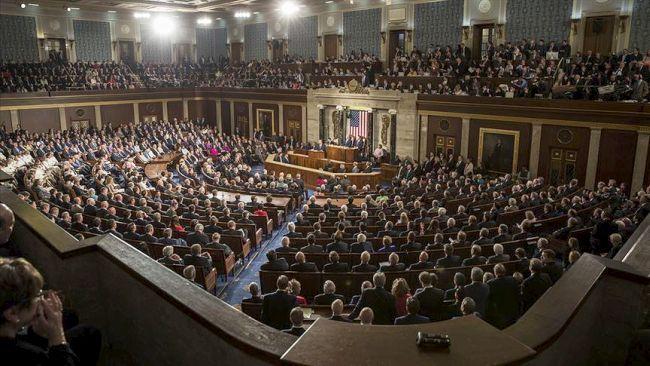 ABD Seçiminde Mecliste Demokratlar, Senatoda Cumhuriyetçiler Avantajlı