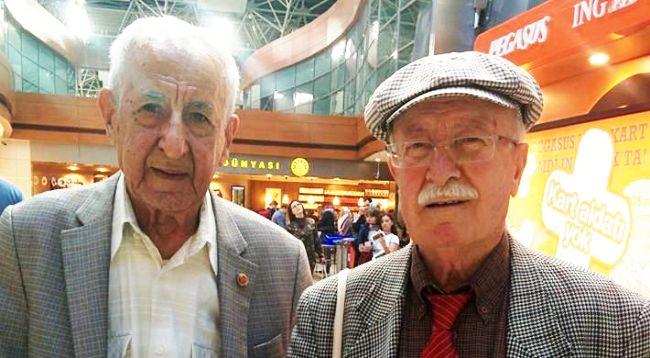 İki Malatya Gönüllüsü: Mustafa Kuşçuoğlu ve Adnan Işık