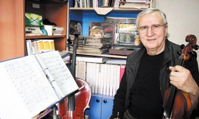 Malatyalı Müzisyen Ali Acıburç Vefat Etti
