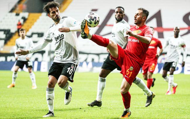 Yeni Malatyaspor, Beşiktaş İle Karşılaşıyor