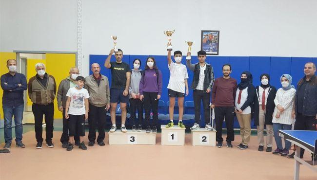 4 Branşta Cumhuriyet Kupası