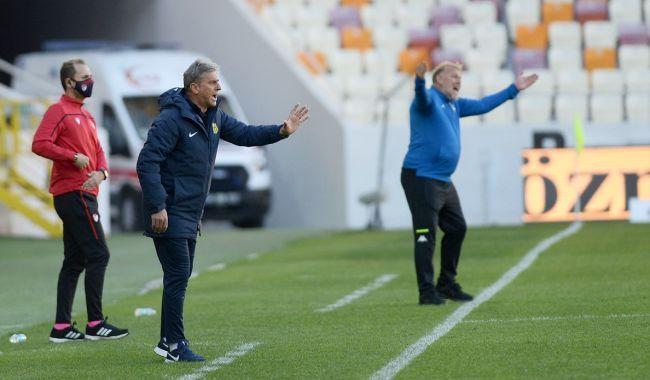 Hamzaoğlu'nun Lig ve Kupadaki Hedefleri