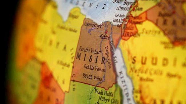 Irak'ı, Petrol Karşılığı Mısır İmar Edecek