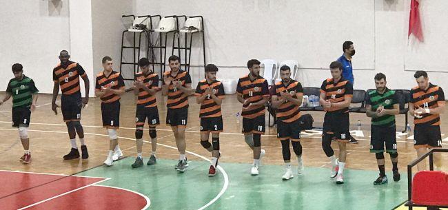 MBB, Diyarbakır'daki Erteleme Maçını Kazandı