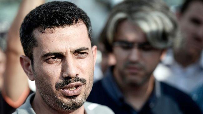 'Kumpas Bavulcusu'na 17 Yıl Ceza