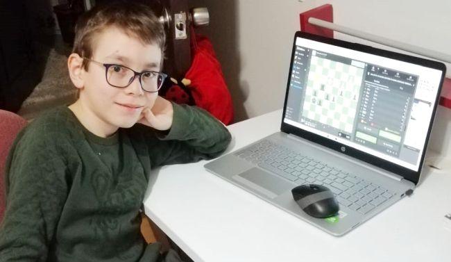 Satranç Turnuvası Yapıldı