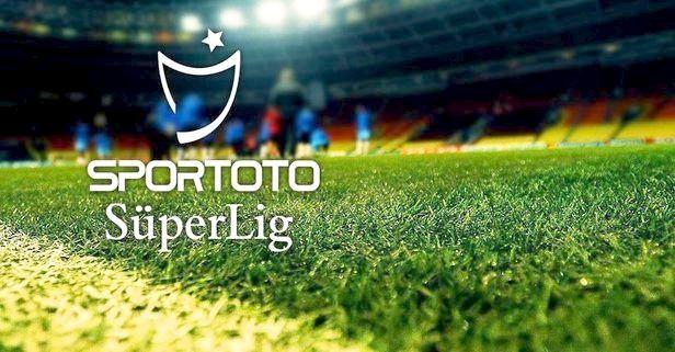 Süper Ligde 29. Hafta Maçları Tamamlandı