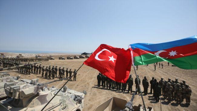 'Savaşta En Büyük Galip Türkiye'