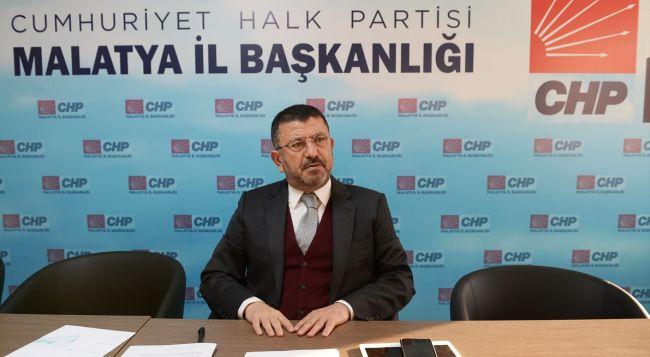 """""""Sayın Vali, Deprem Sadece AKP'lileri Vurmuyor!"""""""
