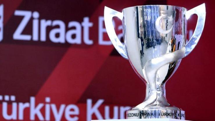 Ziraat Türkiye Kupası'nda Rakip Galatasaray