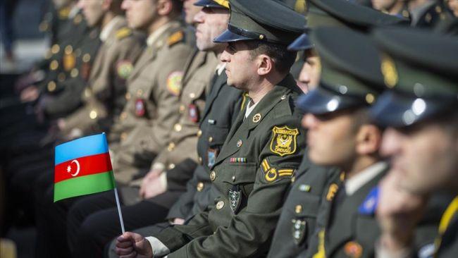 Azerbaycan Ordusu 2 Bin 802 Şehit Verdi