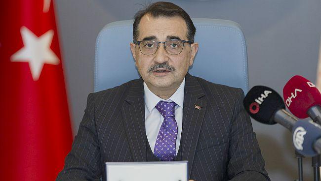'Kuluncak Sahası Türkiye İçin Önemli Fırsat'