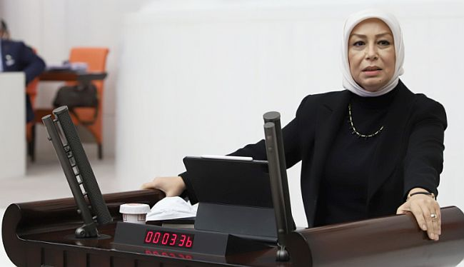 Çalık'tan CHP Liderine Sosyal Medyadan Yanıt..