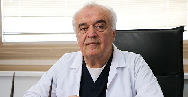 Dr. Koyuncu Koronadan Öldü