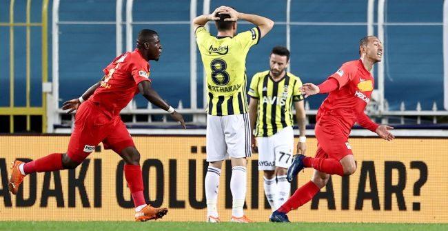 YMS, İstanbul Takımlarıyla 38 Maç Oynadı, Bu Maçlardan..