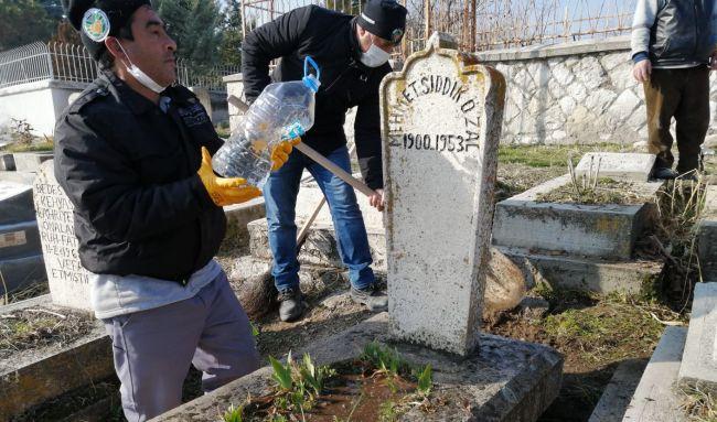 'Malatya'nın Diğer Değerlerinin de Kabir Tespiti Yapıldı'