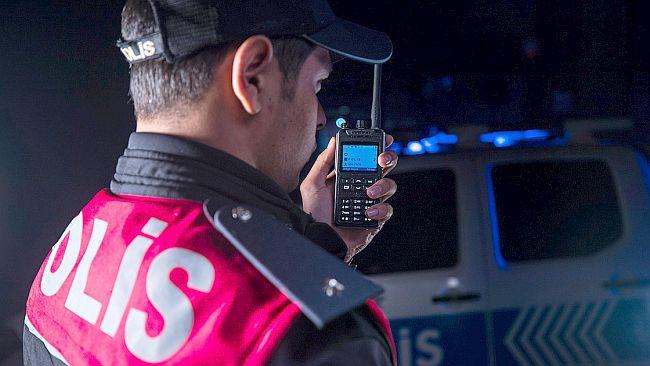 'Zafer 3700' Polis İçin Hazır