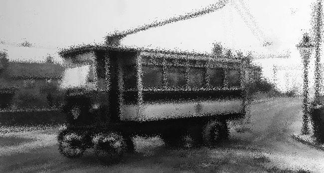 Malatya'nın Troleybüsten Trambüse Uzanan Yolu