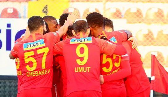Süper Ligde 20. Hafta Tamamlandı