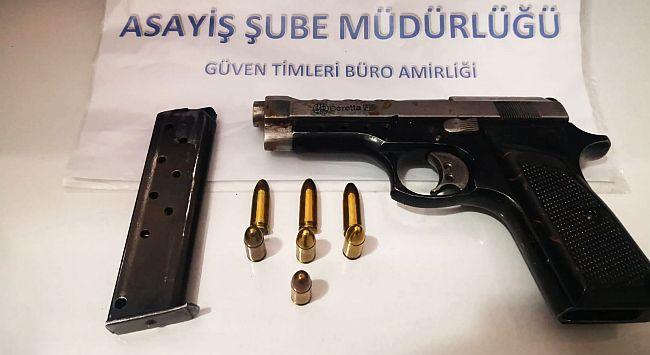 asayis silah 2