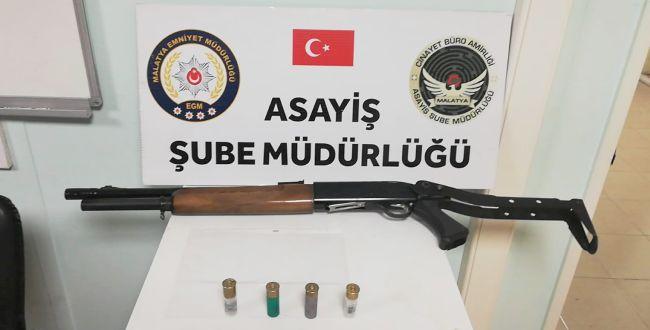 Silahla Yaralamaya 3 Tutuklama