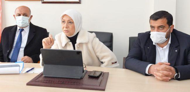 """Bambaşka Bir Doğanşehir Var"""