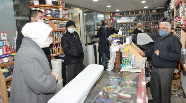 Malatya'ya 354 Milyonluk 'Sosyal Koruma Kalkanı' Desteği
