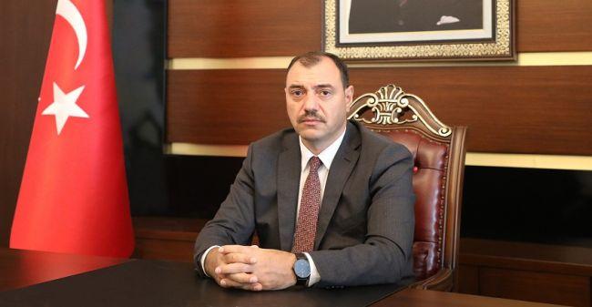 """""""Aziz Elazığ'a, Asil Malatya'ya Hayırlı Olsun"""""""