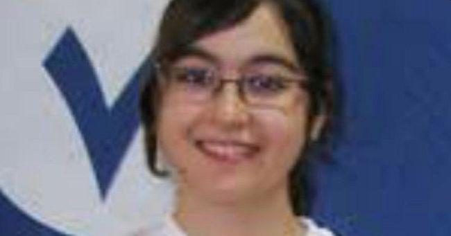 Üniversiteli Genç Kız Malatya'da Toprağa Verildi