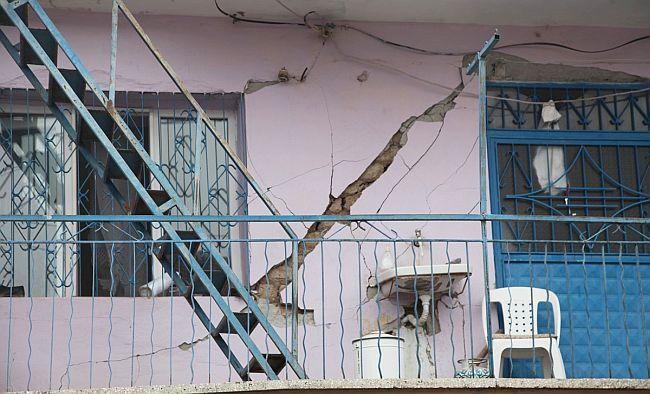 Malatya'da 10 Yılda 10 Bin Deprem Oldu