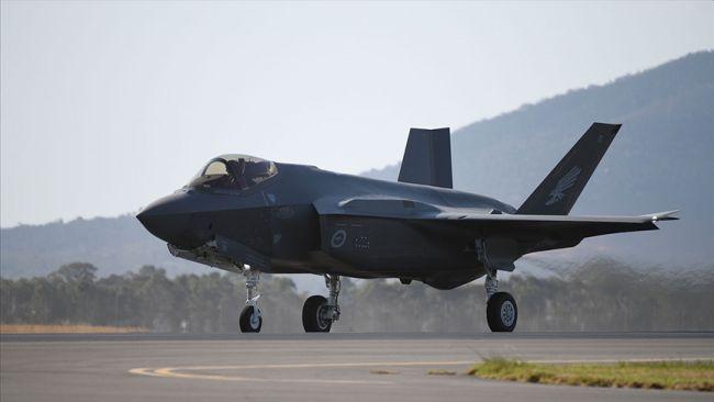 Pentagon, F-35'lerin Seri Üretim Kararını Askıya Aldı