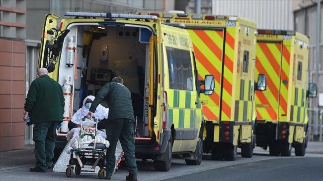 korona ambulans