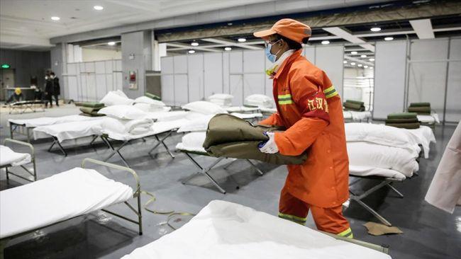 DSÖ'den Çin'de Korona Soruşturması